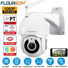 YI IOT IP Security Camera HD 1080P WiFi Pan/Tilt Motion IP66 Outdoor IP66 Alexa