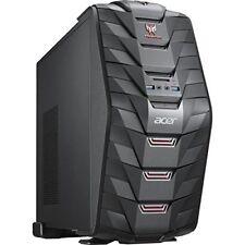 Acer Predator G3 Gaming Tower Desktop Genuine Premium Computer Micro ATX Case