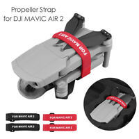 2pcs Fixator Protector Prop Holder Stabilizers for DJI Mavic Air 2 Accessories