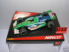 NINCO 50318 SLOT VOITURE LOLA FORD #4 HERDEZ COMPETITION MB