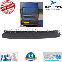 REAR BUMPER CENTRE STEP COVER FOR FORD TRANSIT MK8 2014 ON BK3117E926AD5CND