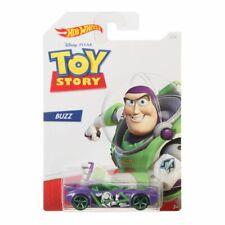 Toy Story Hot Wheels Buzz Lightyear Nerve Hammer Diecast Car #2/6