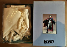 ELFIN ANIME VINYL KIT - ゼイラム ZEIRAM THE MOVIE IRIA FULL ARMOR TYPE 1/5 SCALE