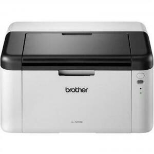 Brother HL1210W Mono laser Printer Wireless /150-sheet 20ppm Black Free Delivery