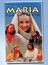 Maria von Nazareth VHS Myriam Muller TopPic Marienfilm BIBEL Geschichte KULT rar