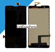 LCD Display with Touch Screen Digitizer For ZTE V5 U9180 V9180 N9180