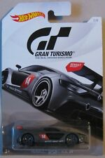 Hot Wheels Gran Turismo Renault Sport R.S. 01