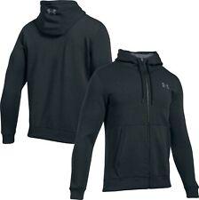 Under Armour Men's UA Threadborne Fleece Full Zip Hoodie - XL - New