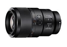 Sony FE 90mm f/2.8 G OSS Lens
