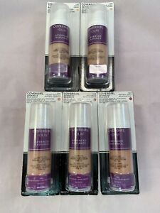 CoverGirl Advanced Radiance Foundation Makeup*You Choose* EXPIRED 2020/2021