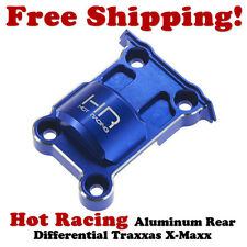 Hot Racing Traxxas X Maxx Aluminum Rear Differential XMX13M06