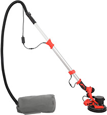 800w Electric Drywall Sander Wall Grinding Machine With Vacuum Dust Collector