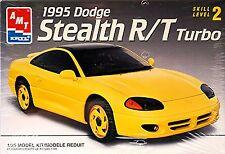 Dodge Stealth R/T Turbo 1995 1:25 Bausatz Kit