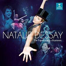 CD de musique compilation opéra sans compilation