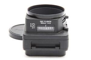 Excellent Fuji Fujinon GX 150mm f4.5 EBC GX M Lens for Fuji GX680 Cameras #35371