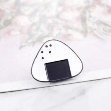 Brooch Buckle Jacket Bags Shirt Badge Cartoon Food Pins Enamel Japanese Cuisine