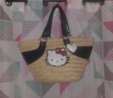 NEUF sac cabas VICTORIA CASAL COUTURE avec Hello Kitty