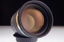 ROKINON (Samyang-Bower) 85mm f/1.4 IF Aspherical Lens for SONY/MINOLTA