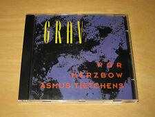 PGR | Merzbow | Asmus Tietchens - Grav CD zoviet france christoph heemann rlw