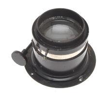 Emil Bush Rathenov old fast and rare lens Anastigmat 210mm F:3.1 n.6 Glaukar