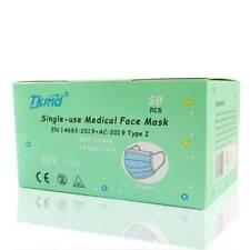 50 medizinischer Mundschutz Kindermaske Typ I (OP-Masken) (BFE) ≥ 95% letzten 11
