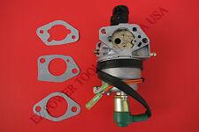 BlackMax PM0496500 PM0496500.02 13HP 6500 8125 Watt Generator Carburetor Type A