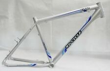 "New WD Elite MTB Alloy Frame, 26"" Silver color 15"", 17"",18"""