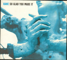 KANE So Glad You Made It CD DIGIPACK 12 track 2001
