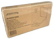 Accuteck W 8250 50bs Digital Postal Scale 50lb Capacity New Amp Sealed