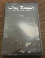 """Gary Brooker """"Lead Me To The Water"""" Tape Cassette - Never Been Played"""