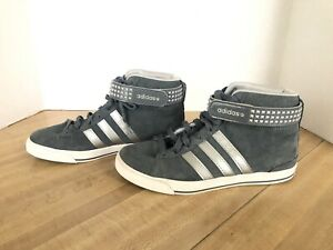 amanecer Descuido profundizar  adidas NEO High Top Athletic Shoes for Women for sale | eBay