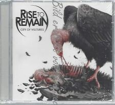 CD--RISE TO REMAIN--CITY OF VULTURES