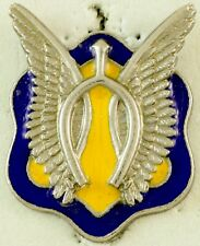 17th Cavalry Regiment Crest DI/DUI CB NS Meyer 9M HM