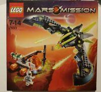 LEGO Space ETX Alien-Angriff (7693) *NEU / OVP / Sealed*
