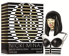Nicki Minaj ONIKA 1.7 1.6 oz 50 ml Nicki Minaj Onika Women Perfume EDP Spray NIB