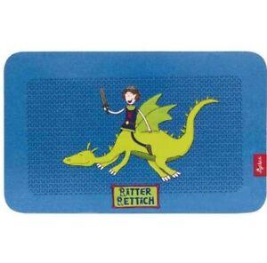 sigikid 24460 - Schneidbrettchen Ritter Rettich für Kinder (r6v)