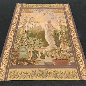 Belladonna Greek Statue Mythology Grande Tapestry Wall Hanging