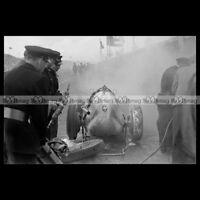 #pha.020710 Photo MASERATI 4CLT (JOSE FROILAN GONZALEZ GRAND PRIX ZANDVOORT 1950