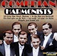 Comedian Harmonists Ihre grossen Erfolge (18 tracks) [CD]