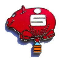 BALLON Pin / Pins - SPARKASSEN SCHWEIN / G-PIGG [3846]