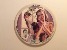 """Vtg Vogue 10"""" Color """"The Picture Record"""" with Enric Madriguera & Orchestra"""