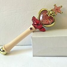 SAILOR MOON Sailor Minimoon's Wand Chibiusa Crescent Moon Irwin Toy 2001 Rare