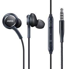 Headphones Hands-free AKG Earphones Headset w Mic Earbuds for ATT & Verizon