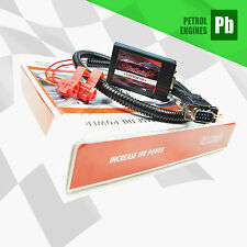 Chiptuning Box  OPEL ASTRA F 1.6i 16V 100 PS 74 kW Benzin Chip Tuning Chippower