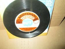 MARVELETTES - DON'T MESS WITH BILL / HE'S A GOOD GUY rare 45 (Motown Excellent