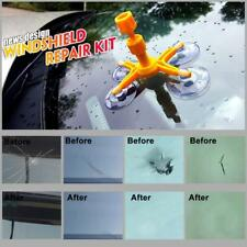 Premium Car Crack Windscreen Repair Kit DIY for Chip & Cracks Windshield Glass