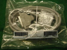 Hewlett Packard 8120-8668 HP Parallel Interface Printer Cable Cord 6 FT NEW PKG.