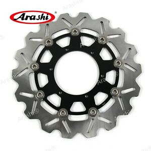 Fit For BMW F650GS DAKAR 1999 - 2007 2006 2005 2004 2003 Front Brake Disc Rotor