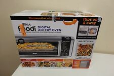 Ninja SP101 Foodi Digital Fry Convection Oven Toaster (9A-OB)