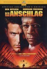 DER ANSCHLAG (Ben Affleck, Morgan Freeman)